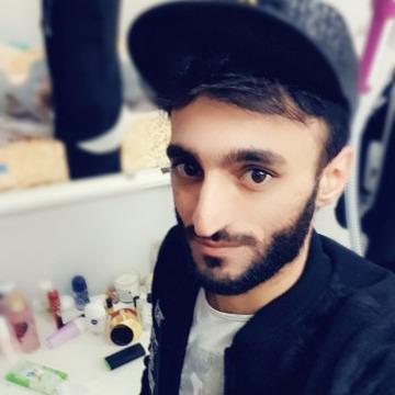 Bora Herat, 24, Dubai, United Arab Emirates