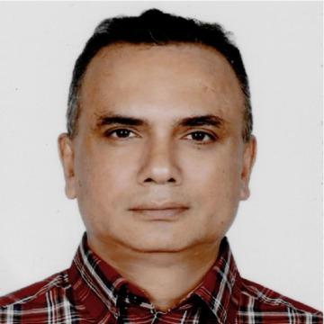 Ehsan Haq, 50, Dhaka, Bangladesh