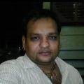 Mahi, 42, Ahmadabad, India