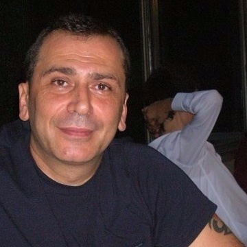 Taylan Baran, 55, Istanbul, Turkey