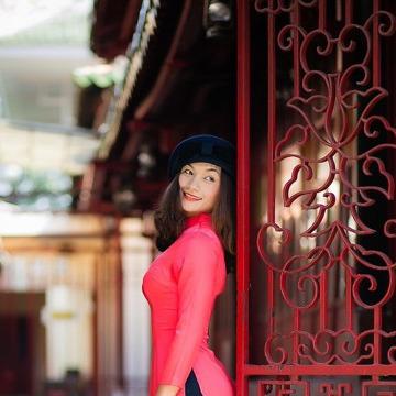 Huynh Thi My Nuong, 34, Ho Chi Minh City, Vietnam