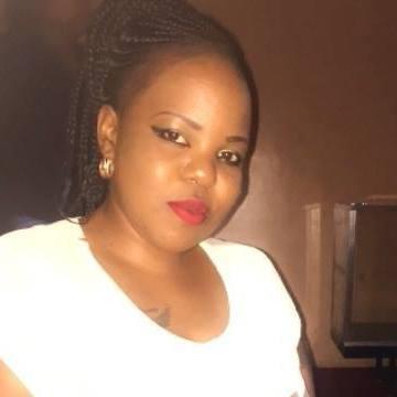 Sylviah Kendy, 25, Nairobi, Kenya