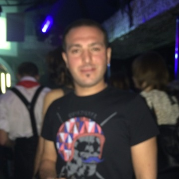 Марс, 32, Moscow, Russian Federation