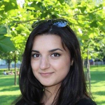 Ann, 26, Dnipro, Ukraine