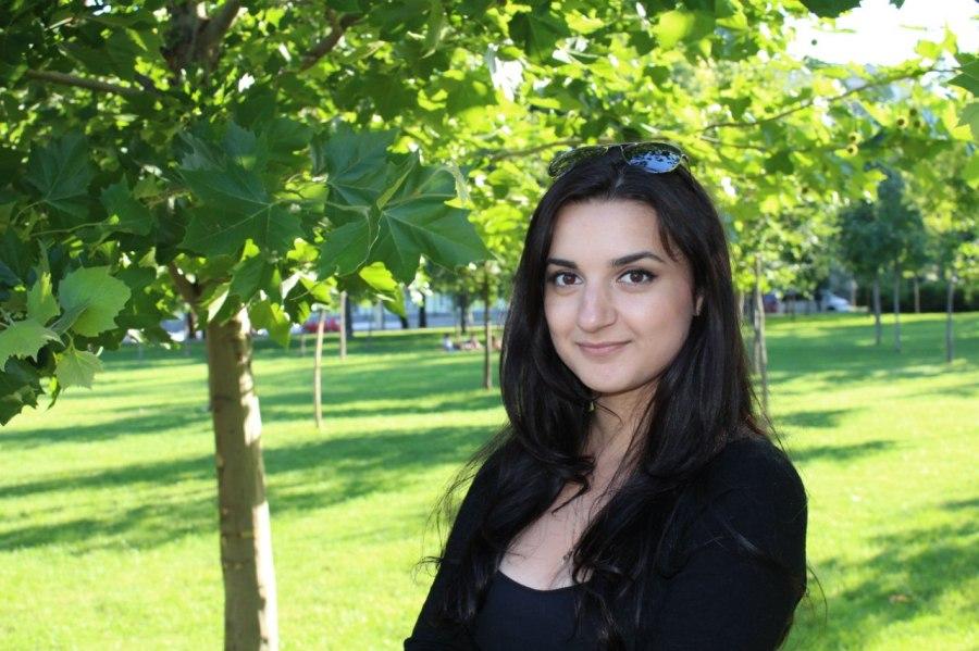 Ann, 28, Dnipro, Ukraine