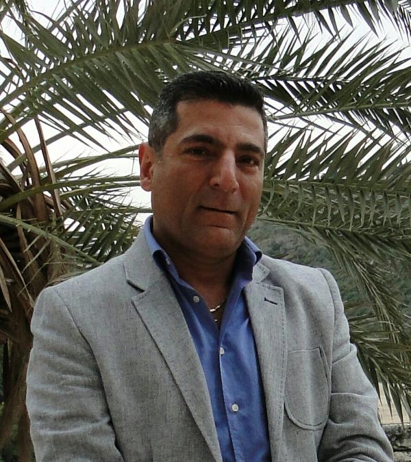 Nabil, 46, Beirut, Lebanon