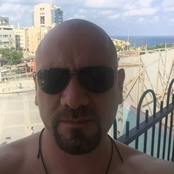 Маршал, 42, Moscow, Russian Federation