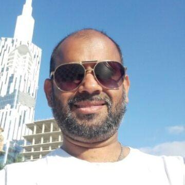 Agnel Vinay Pinto, , Dubai, United Arab Emirates
