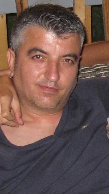 Feridun Yücetürk, 48, Istanbul, Turkey