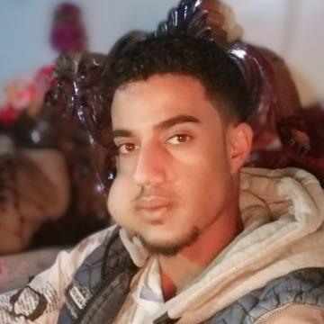 Riad almobarsi, 24, Sana'a, Yemen