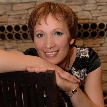 Инна Ткаченко, 52, Minsk, Belarus