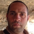 Roozbeh Afshar, 37, California Hot Springs, United States