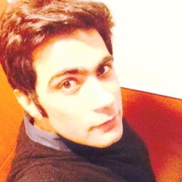 Pranav, 34, New Delhi, India