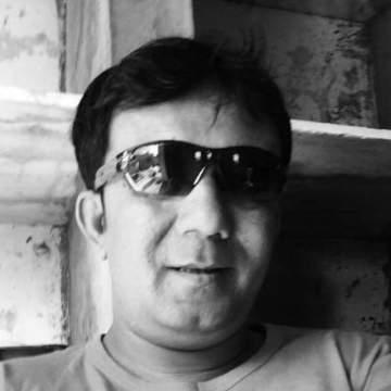 Gani Rayma, 34, Anand, India