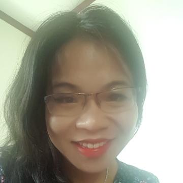 Kaila lee, 37, Ho Chi Minh City, Vietnam