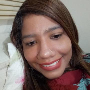 Mylla Miranda, 34, Brasilia, Brazil