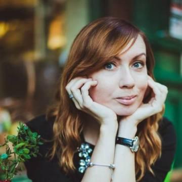 Svetlana, 35, Moscow, Russian Federation