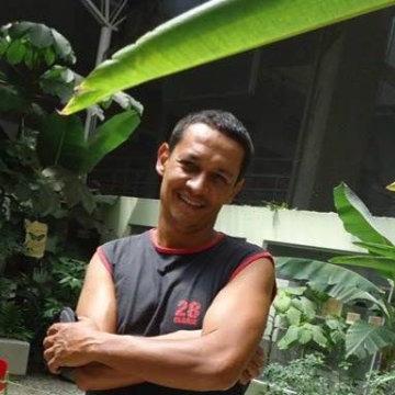 JAIRO, 50, Barranquilla, Colombia