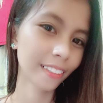 Yanny Yanti, 25, Tawau, Malaysia