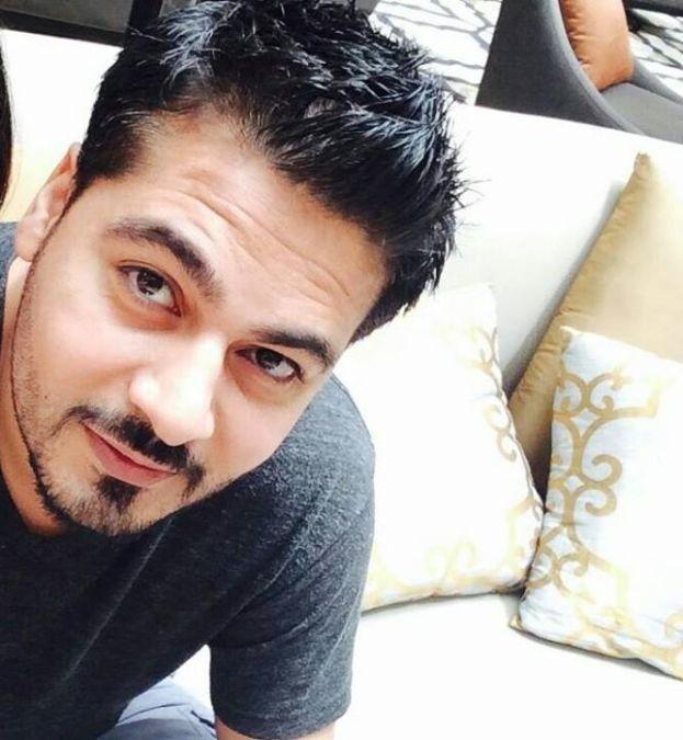 Obaidat, 34, Jeddah, Saudi Arabia