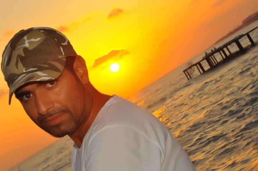 Mehmet, 36, Sanliurfa, Turkey