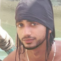 Hamza Zee, 31, Dubai, United Arab Emirates