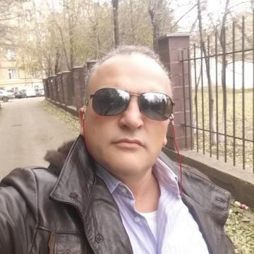 Gaetano Ferrulli, 53, Magnitogorsk, Russian Federation