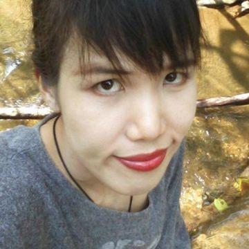 Fah, 34, Chiang Mai, Thailand