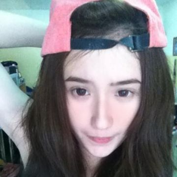NAMFON, 25, Bangkok Yai, Thailand