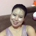 wallapa singhasuriya, 40, Thai Charoen, Thailand