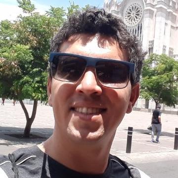 Ramon Caye, 33, Formosa, Brazil