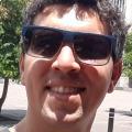 Ramon Caye, 31, Formosa, Brazil