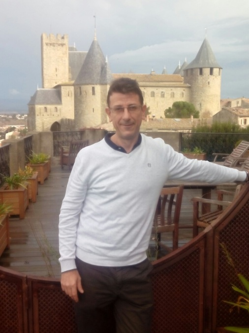 Mr Right, 50, Barcelona, Spain