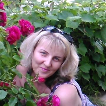 Светлана, 40, Minsk, Belarus