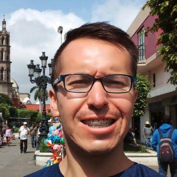 Ferchiny A Secas, 30, Celaya, Mexico