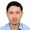 Arup Ghosh, 34, Abu Dhabi, United Arab Emirates