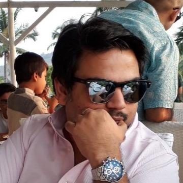 jatin k, 33, New Delhi, India