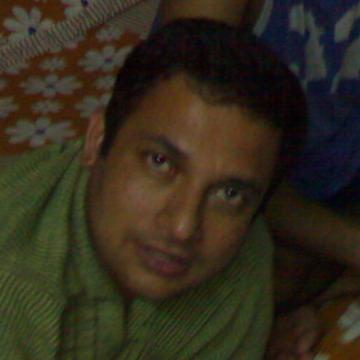Prasad Shetty, 38, Dubai, United Arab Emirates