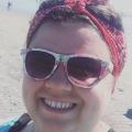 Morgana Pringle, 28, Vancouver, Canada
