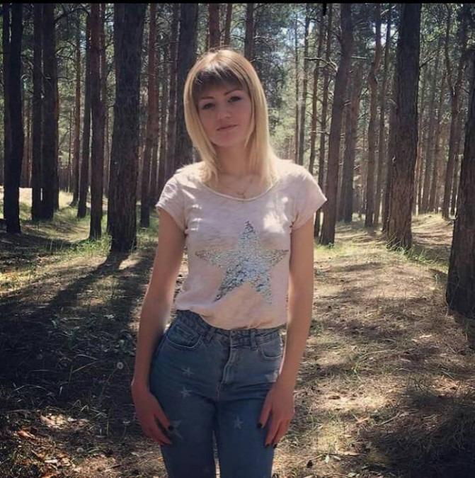 Natalie, 26, Baryshivka, Ukraine