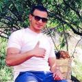Ahmad Al-khmor, 25, Jerusalem, Israel