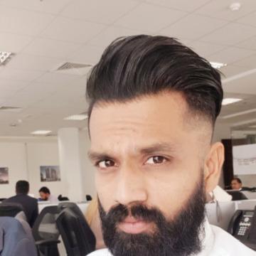 Chris, 31, Dubai, United Arab Emirates