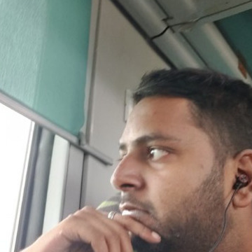 Sunny Bhatt, 28, New Delhi, India