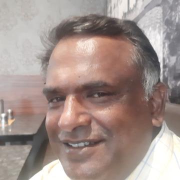 Kalyankumar, 52, Pollachi, India