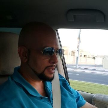 Hishooo, 42, Oakley, United States