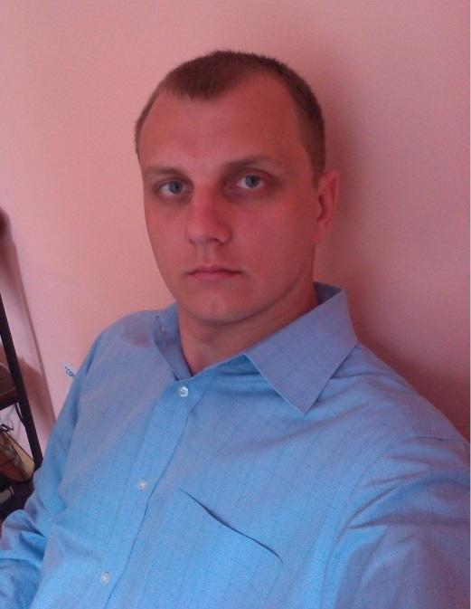 Максим, 38, Kiev, Ukraine