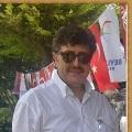 tayfun ince, 51, Istanbul, Turkey