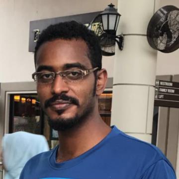 Mansour, 28, Shah Alam, Malaysia