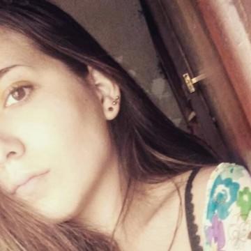 Rocío, 25, Bahia Blanca, Argentina