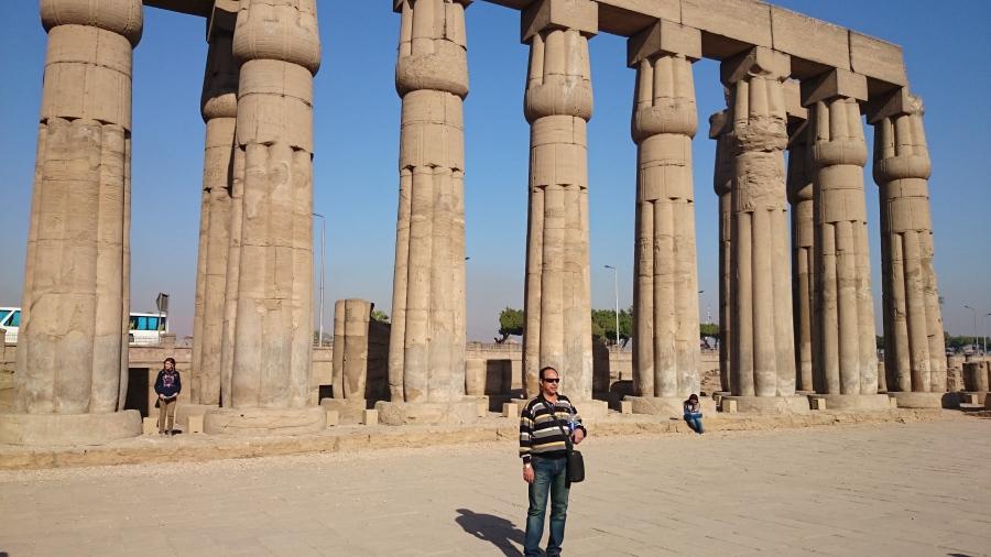 adel, 59, Alexandria, Egypt